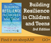 Building Resilience on HealthyChildren.org