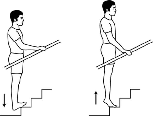 Ankle Sprain Treatment - HealthyChildren.org