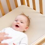 Choosing a Safe Crib