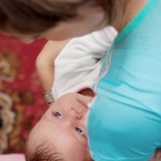 Breastfeeding Positions Healthychildren Org