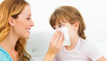 How to Stop a Nosebleed - HealthyChildren org