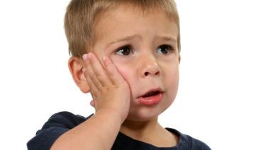 Toothaches in Children - HealthyChildren.org