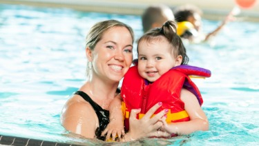 Safe Site Checker >> Water Safety: Tips for Parents of Young Children - HealthyChildren.org