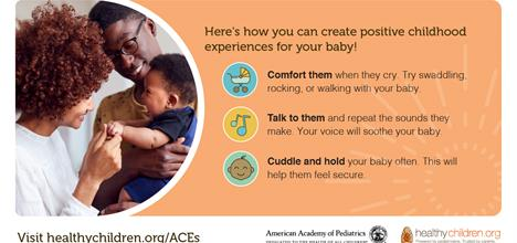 Creating Positive Experiences for Your Infant