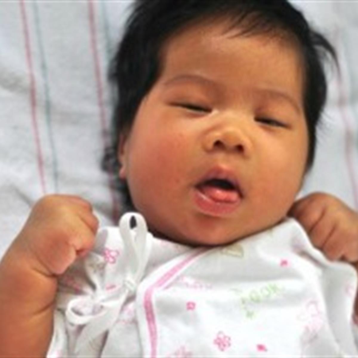 Hitos Del Movimiento Recién Nacido A 3 Meses De Edad Healthychildren Org