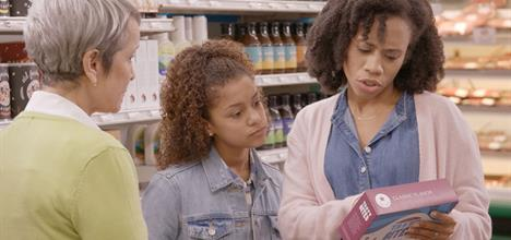 Changes to the Nutrition Facts Label: What Parents Need to Know ...