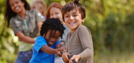 Choosing a Summer Camp - HealthyChildren.org