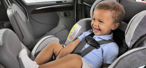 Rear-Facing Car Seats for Infants