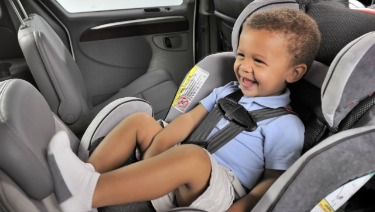 Rear-Facing Car Seats for Infants & Toddlers