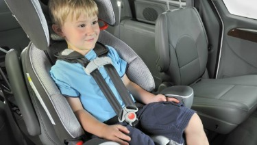Best Car Seat For Older Child