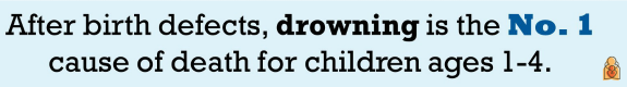 Drowning Fact - HealthyChildren.org