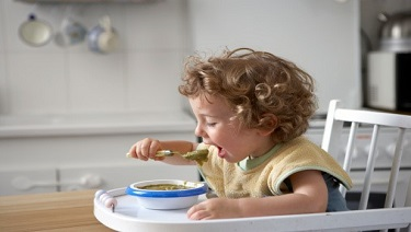 10 Tips for Parents of Picky Eaters - HealthyChildren org