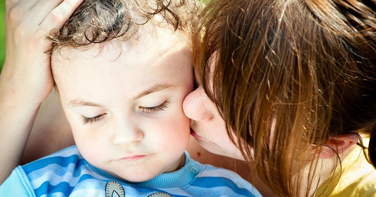 Cuáles Son Los Síntomas Tempranos Del Autismo Healthychildren Org