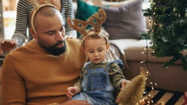 Holiday Decorating Safety Tips from the AAP