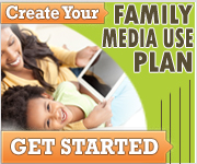 HealthyChildren.org Family Media Plan