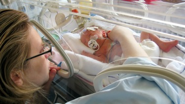 Caring for a premature baby what parents need to know