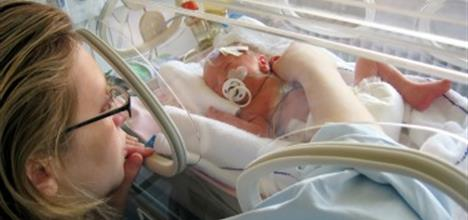 Caring for a Premature Baby: What Parents Need to Know - HealthyChildren.org
