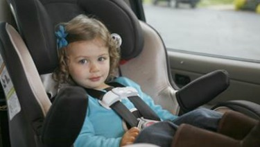 How long should my child ride rear-facing? - HealthyChildren.org