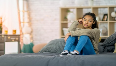 Parents Beat Clinicians At Detecting >> Adolescent Depression What Parents Can Do To Help Healthychildren Org
