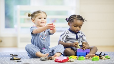 language delays in toddlers information for parents
