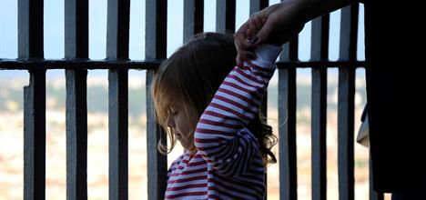 Tips to Support Children When a Parent is in Prison