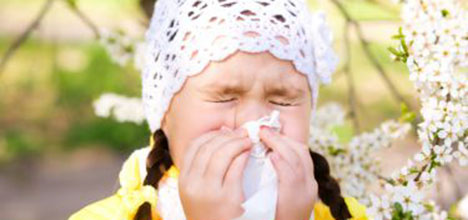 Allergy Medicine for Children - HealthyChildren org