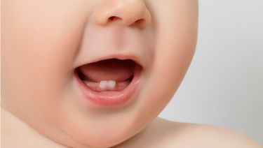 Breastfeeding After Your Baby Gets Teeth Healthychildren Org