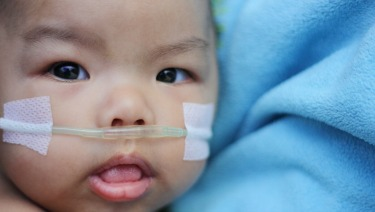 Pulmonary Hypertension in Infants and Children