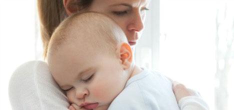 Febrile Seizures - HealthyChildren org