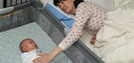 How To Keep Your Sleeping Baby Safe Aap Policy Explained Healthychildren Org