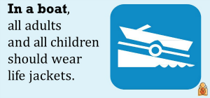 Life jackets when boating - HealthyChildren.org