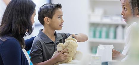 Seizure Medications for Children & Teens
