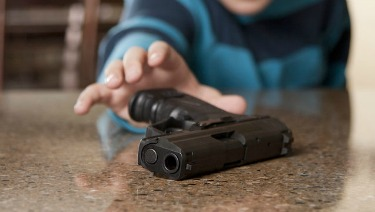 Image result for Gun Safety Reminders for Minors