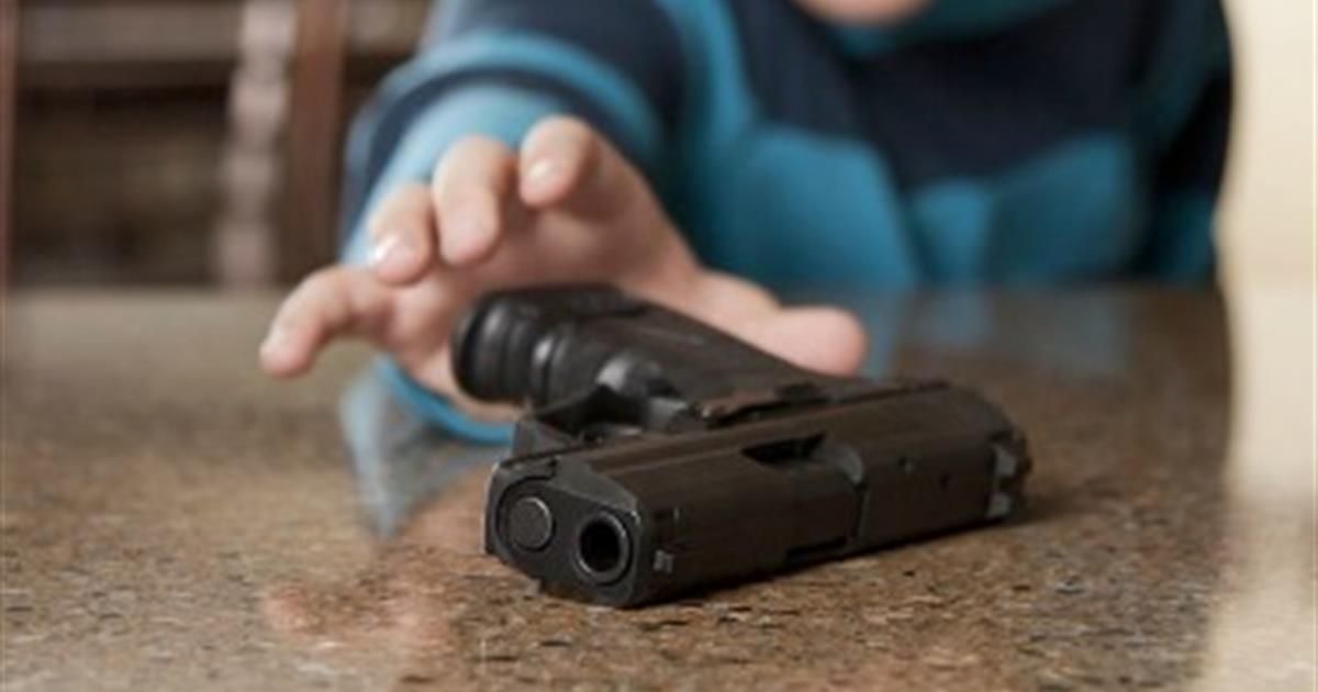 Guns in the Home - HealthyChildren.org