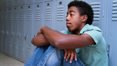 Pediatricians Urged To Get Involved >> With Suicide Now Teens Second Leading Cause Of Death Pediatricians