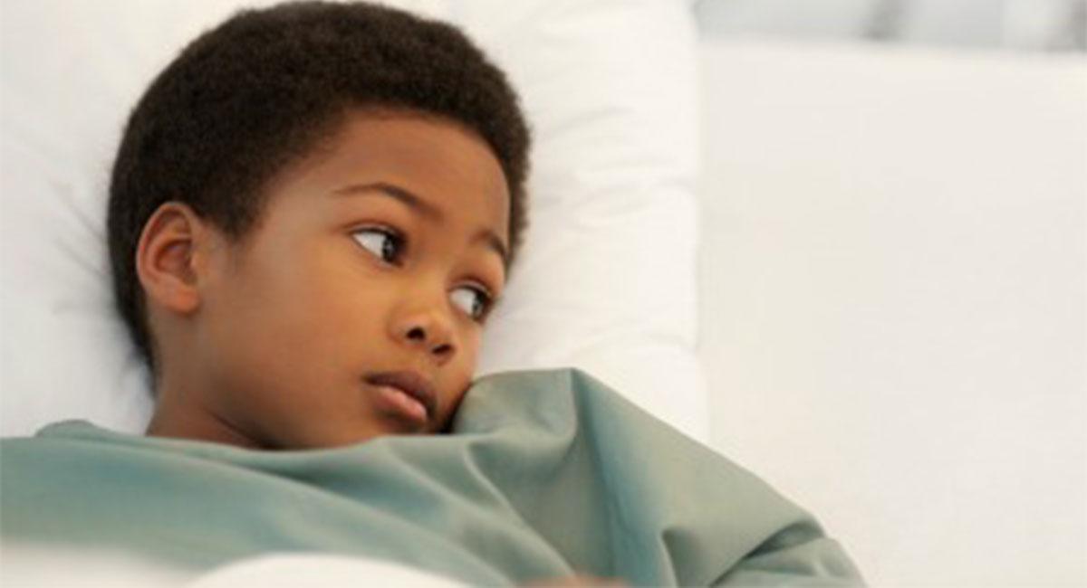 Sintomas de infeccion de orina en ninos de dos anos