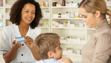 Seizure Medications for Children & Teens - HealthyChildren org