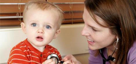 Cómo Evalúan Los Pediatras A Los Niños Para Detectar El Autismo Healthychildren Org