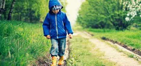 Keep Kids with Autism Safe from Wandering: Tips from the AAP