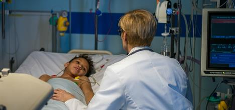What is a Pediatric Critical Care Specialist