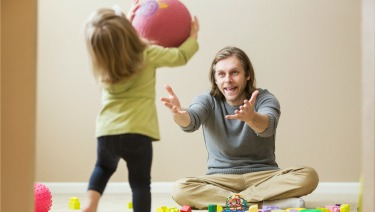 Toy Buying Tips for Children with Special Needs