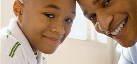 Palabras De Apoyo Para Los Padres De Un Niño Con Autismo Healthychildren Org