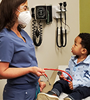https://www.healthychildren.org/SiteCollectionImage-Homepage-Banners/doctor%20toddler%20PPE%20stethoscope.jpg?csf=1&e=08VZQ6