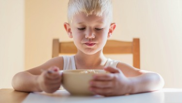 Celiac Disease in Children & Teens - HealthyChildren org