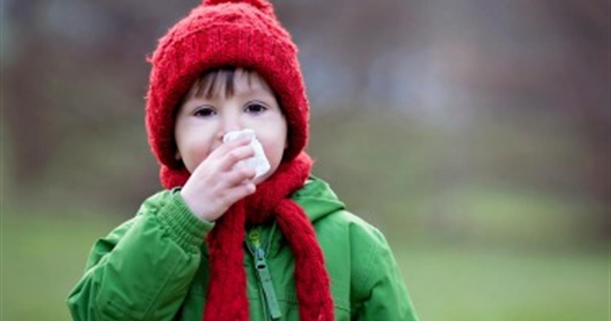 Coughs And Colds Medicines Or Home Remedies Healthychildren Org