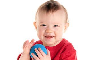 Children with Congenital Hand Anomalies & Malformations