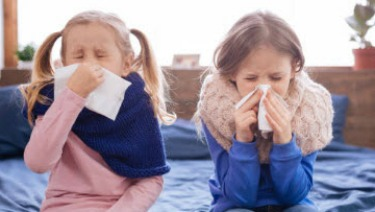Rhinovirus Infections Healthychildren Org