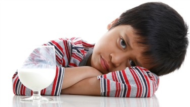 Lactose Intolerance in Infants & Children: Parent FAQs - HealthyChildren.org