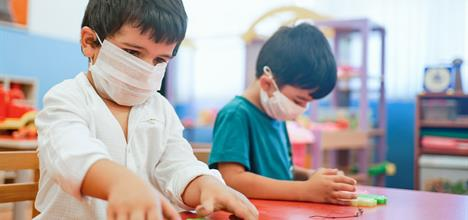 Face Masks For Children During Covid 19 Healthychildren Org