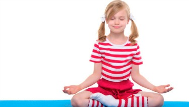 Just Breathe: The Importance of Meditation Breaks for Kids